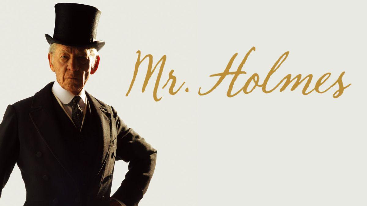 Mr.-Holmes